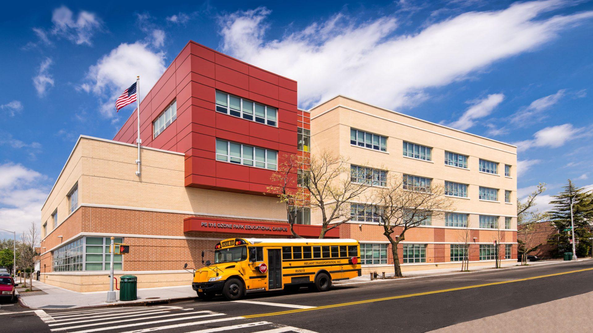 Public School 316