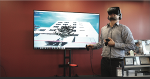 VR Architecture Applications