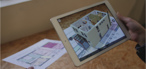 Augmented Reality Architecture Design
