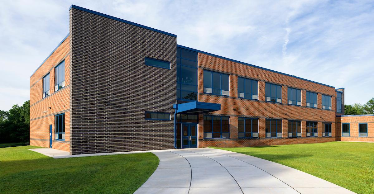 Elizabeth Avenue Elementary School
