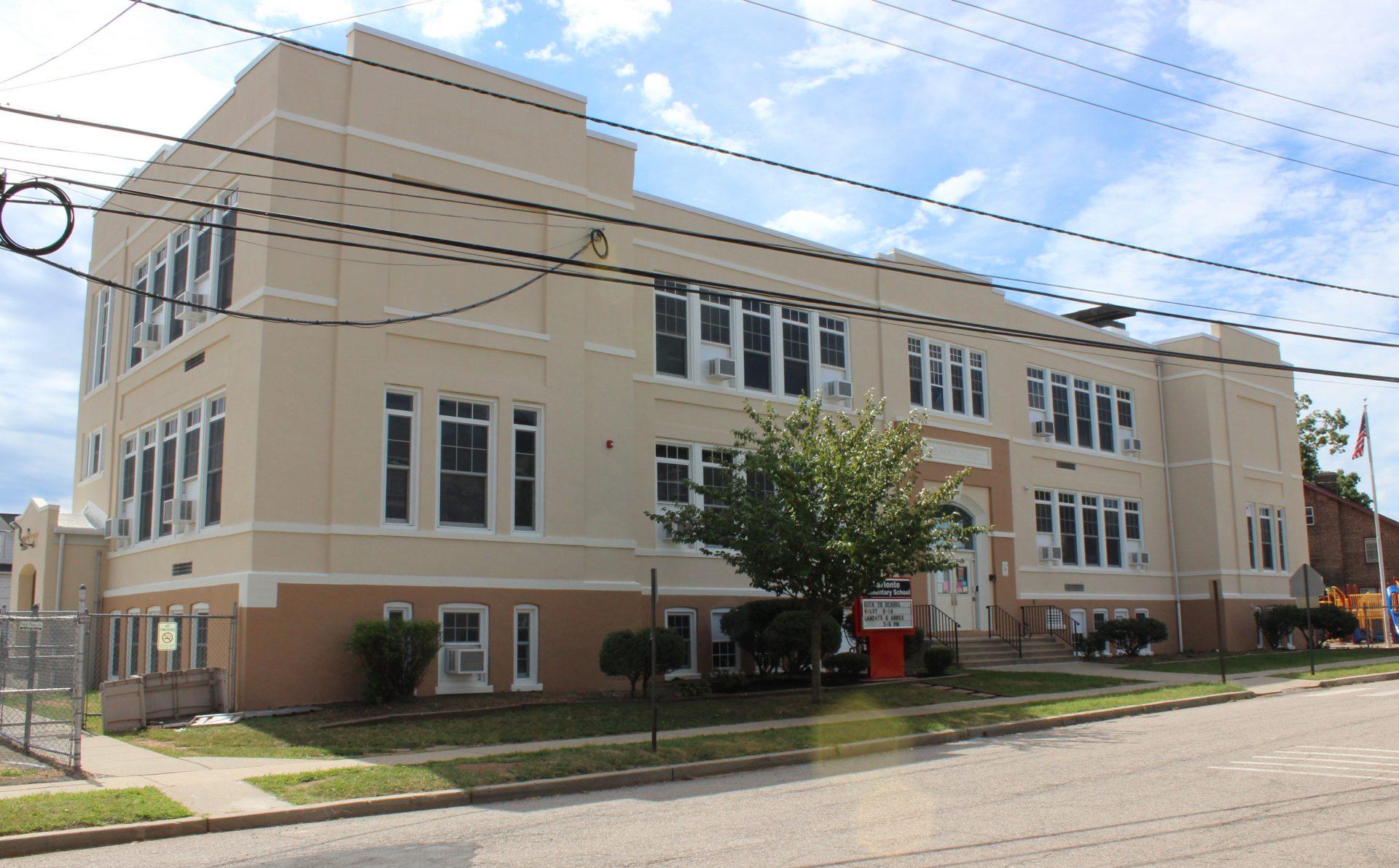 Bound Brook School District