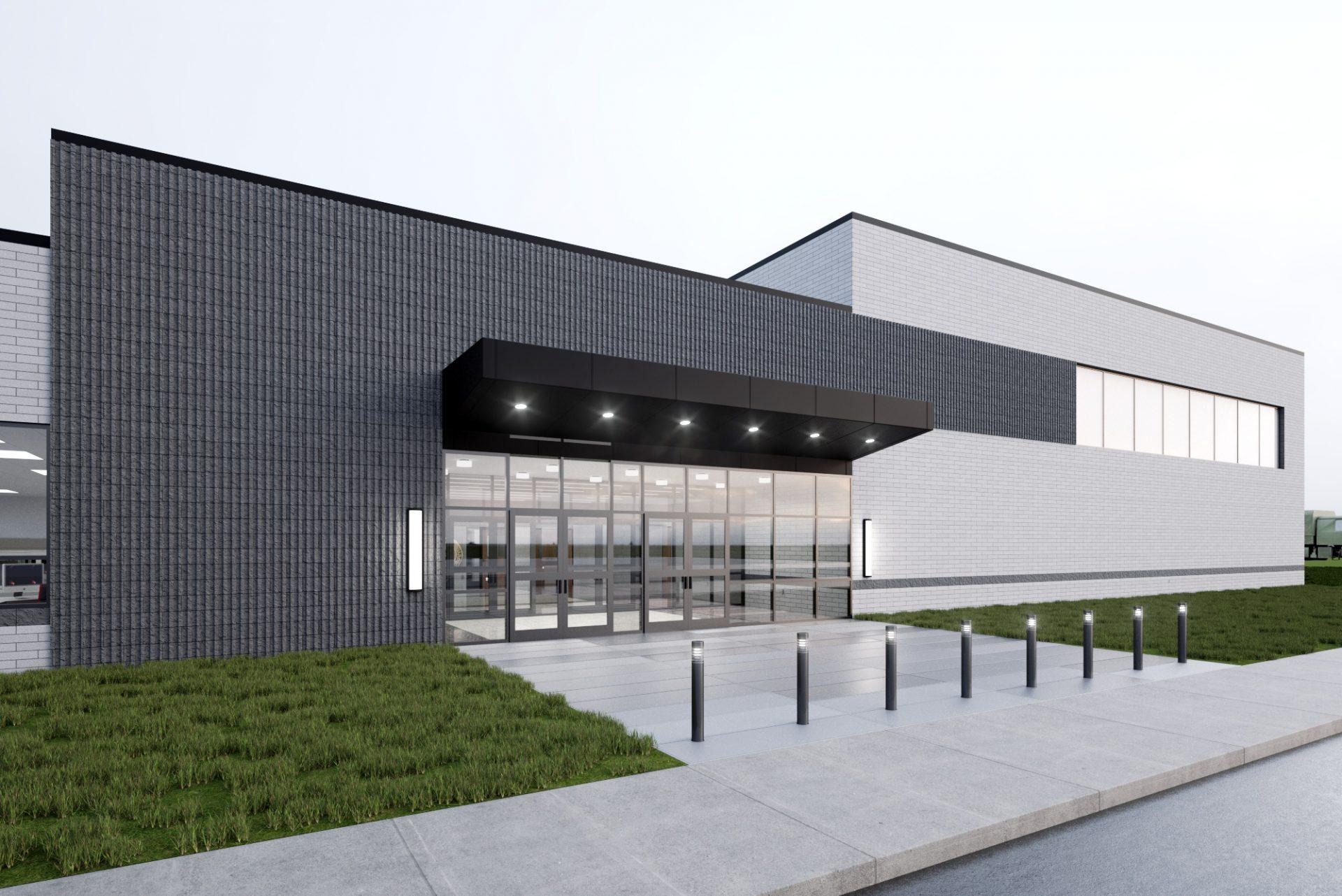 Readiness Center